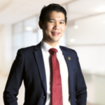 Michael Teoh, Founding CEO, Thriving Talents